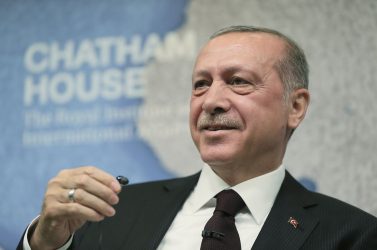 Törökország kilépett az Isztambuli Egyezményből, ami a nők elleni és a családon belülierőszak megelőzéséért született