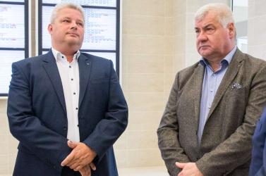 Lemondott Erdössy, a Szlovák Vasutak vezérigazgatója!