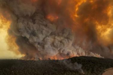 Lengyel tűzoltók segítik a mentést Németországban, Görögországban, Törökországban