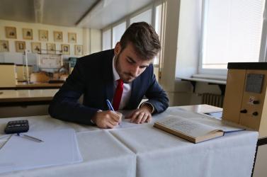 Hiba csúszott a szlovák érettségi tesztlapjába