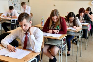 A dunaszerdahelyi magángimnázium diákjai érettségiztek a legjobban