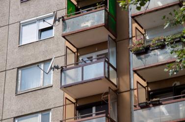 Leomlottak egy ház erkélyei partizás közben, több tucat diák megsérült