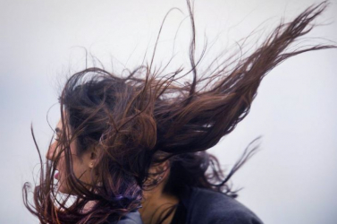 Erős szél várható Kassa megye területén