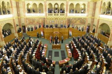 Kvótareferendum - Az Országgyűlés elrendelte a népszavazást