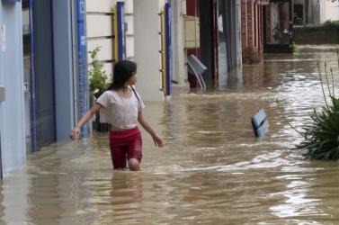 Már több mint félszáz halottja van Brazíliában az esőzéseknek