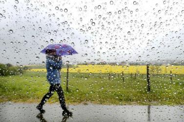 A kiadós esőzések miatt kisebb árvizek alakulhatnak ki az ország egyes részein