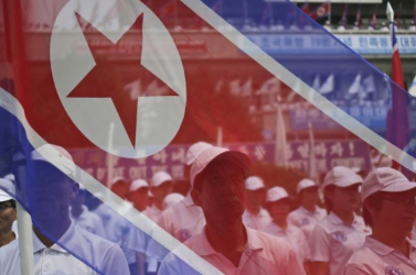 Észak-Korea: Washington