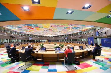 Vannak, akiknek nem tetszik, hogy Brüsszel hozzánk vág 40 milliárd eurót