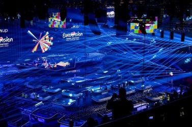 Közönség előtt rendezik meg azEurovíziós Dalfesztiválttíz nap múlva