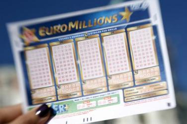 Ön 127 millió eurót nyert a lottón, boldog új évet!
