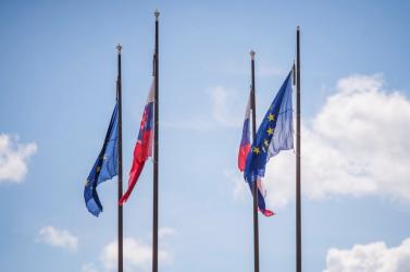Négyből három szlovákiai egyetért az EU-tagsággal