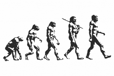 Felgyorsult az evolúció,