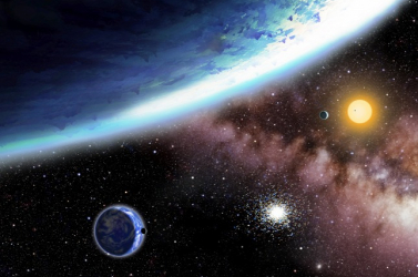 Máris két új bolygót fedezett fel a NASA exobolygóvadász űrszondája