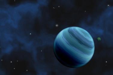 Két exobolygót fedeztek fel svájci csillagászok