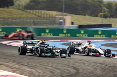Francia Nagydíj - Verstappen nyerte az időmérőt