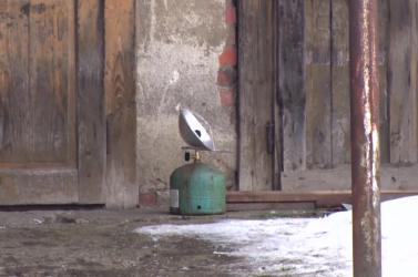 TRAGÉDIA: Rosszul lett a házaspár az épületben, meghalt mérgezésben az 56 éves férfi