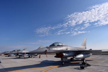 Magyar vadászgépek is behatolhatnak a szlovák légtérbe
