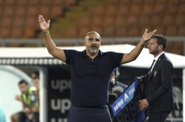 Serie A - A Parma menesztette vezetőedzőjét