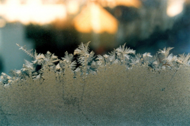 Az ország nagy részén talaj menti fagyokra van kilátás éjjel!