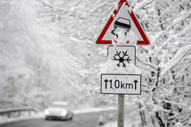 Fogvacogtató hideg volt az éjjel Tirolban
