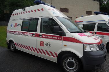Vége a mentőszolgálatok üzemeltetésének, nem kér belőle a Falck