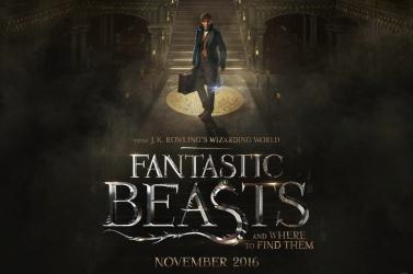 2018-ban mutatják le a J.K. Rowling könyvéből készülő trilógia második részét