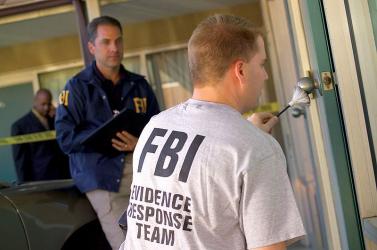 Jött az FBI, és őrizetbe vettek két külföldi férfit Magyarországon