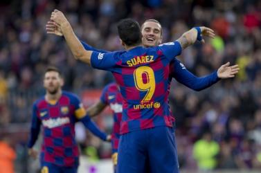 A Barcelona a leggazdagabb futballklub