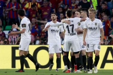 La Liga - Menesztette vezetőedzőjét a Valencia