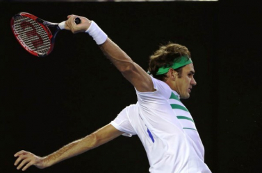 Federer eldöntötte, hogy indul-e a Roland Garroson