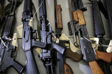 November 1-től újabb fegyveramnesztia lép érvénybe