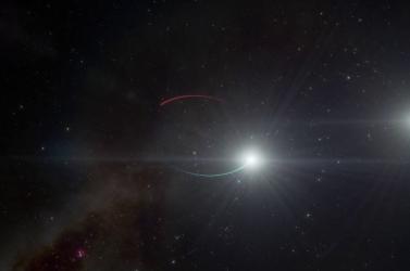 Újabb megfigyeléseket végeztek az elsőként felfedezett fekete lyukon