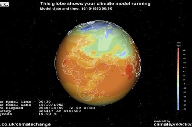 Lehet, hogy mi ezt nem így éreztük, de ennél melegebb január még nem volt Európában