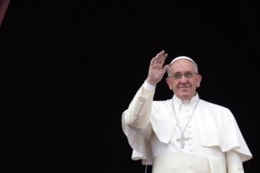 Ferenc pápa eltörölte a kiskorúakkal szembeni szexuális visszaélések titkosítását