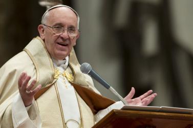 A pápa elfogadta a pedofil ügyek elhallgatásával megvádolt érsek lemondását