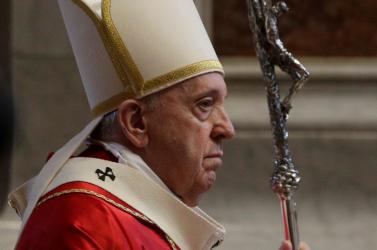 Vatikánban bevásároltak, kezdődhet az oltási kampány