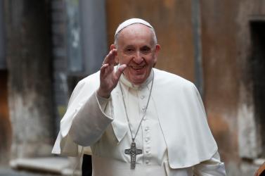 Nemzetközi imamaratont indít Ferenc pápa a koronavírus-járvány végéért