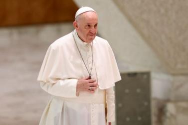 A kormány további 2,2 millió eurót hagyott jóvá a pápalátogatás biztosítására