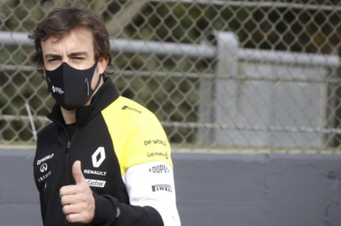 Alonso harmadszor is világbajnok akar lenni