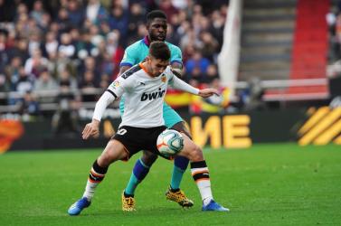 40 millióért vinné a Dortmund Ferrán Torrest