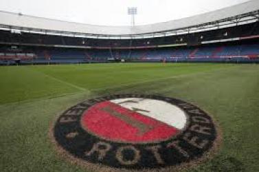 Tizennyolc év után lett holland bajnok a Feyenoord