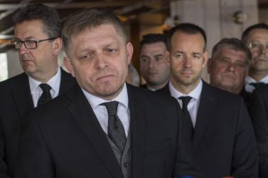 Fico keményen megvédi Paška nevét