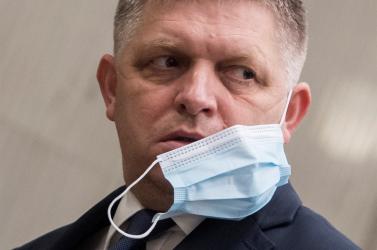 Kaliňák nem lesz újra a Smer alelnöke, de a pártot fogja védeni az újságoktól