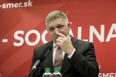 Pellegriniék árulók, Fico szerint le kell mondaniuk a zsíros parlamenti posztokról