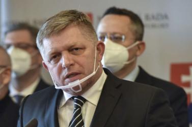 Fico szeretné, ha Szlovákia hiteles és stabil tagja lenne az Európai Uniónak