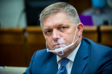 Fico: A héten elküldjük az államfőnek a népszavazási kérdéseket