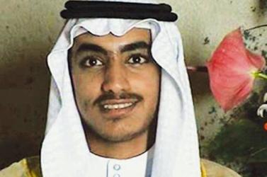 NBC: Meghalt Hamza bin Laden, az al-Kaida egykori vezetőjének fia