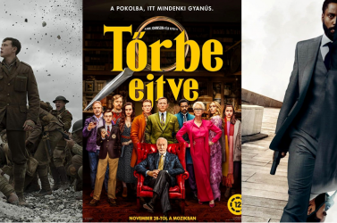 Megtépázott évet tudhat maga mögött a filmes világ – 6+1-es listánk 2020 legmeghatározóbb filmjeiről