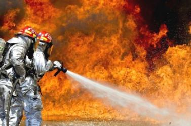 Gyerekek haltak meg egy oroszországi falu lakóházában keletkezett tűzben