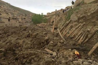 Többtucatnyi embert temetett be egy nepáli földcsuszamlás